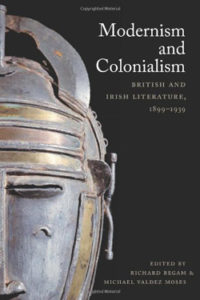 Modernism and Colonialism cover